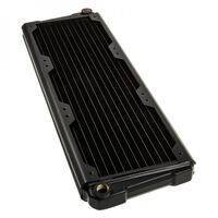 Black Ice Nemesis Radiator GTS 360 - XFlow - Black