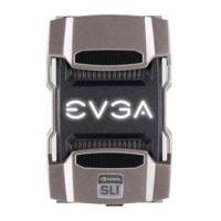 EVGA Pro SLI-Bridge HB (2-Way) - 40mm