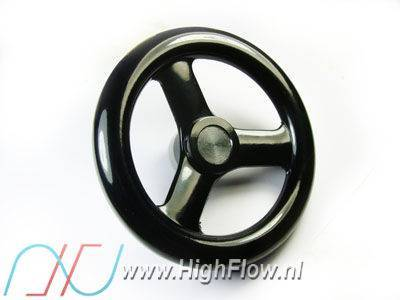 Ultimarc SpinTrak USB Arcade Spinner/Rotary Control Unit Mini Steering Wheel