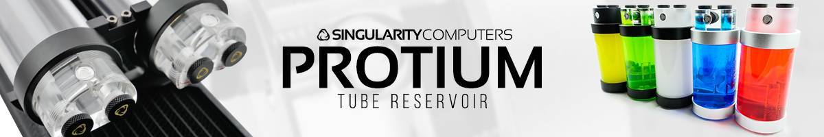 Singularity Computers new Protium Reservoirs!
