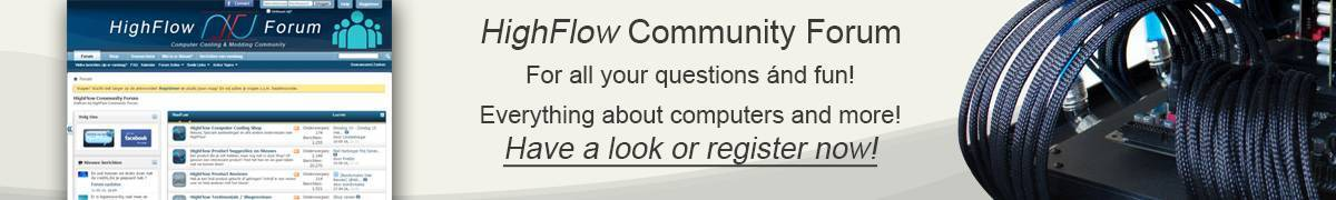 HighFlow Forum