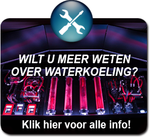 Wat is Waterkoeling en Modding?