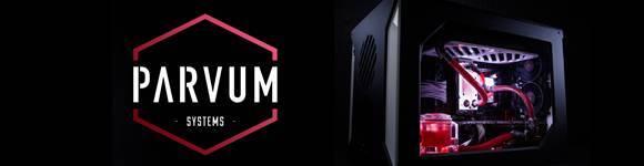 Parvum Systems v1