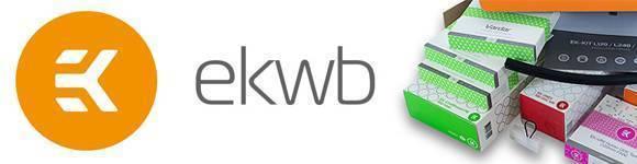 EKWB EK Waterblocks