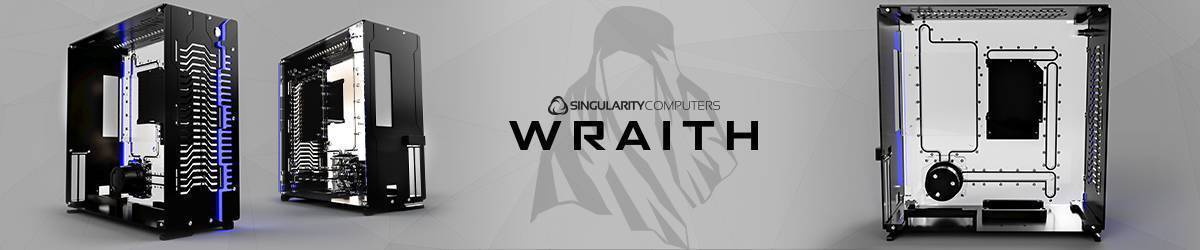 Singularity Computers Wraith