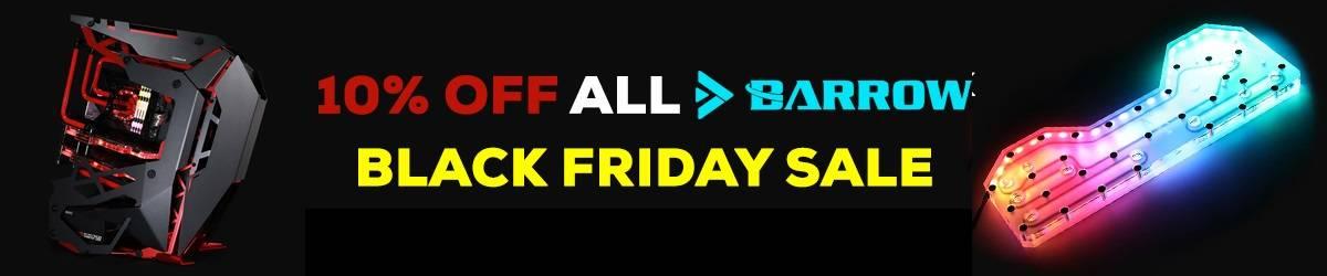 Black Friday 2020 Barrow
