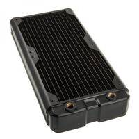 Black Ice Nemesis GTX 280 Radiator - Black