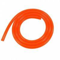 XSPC 7/16 ID, 5/8 OD High Flex 2m (Retail Coil) - RED/UV ORANGE