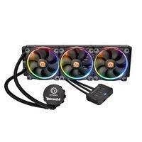 Thermaltake Water 3.0 Riing RGB 360 - CL-W108-PL12SW-A