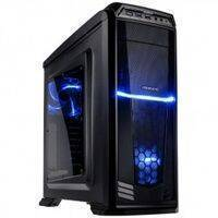 Antec GX330 Window BLACK High
