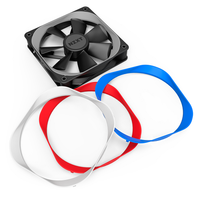 NZXT Aer P Colored Trim for the Aer P high-performance static pressure fans