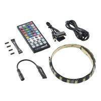 CableMod WideBeam Hybrid LED Kit - RGB / W - 60cm CM-LED-60-D60RGBW-RK