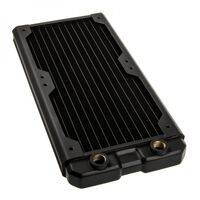 Black Ice Nemesis Radiator GTS 240 - Black