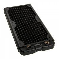 Black Ice Nemesis Radiator GTS 240 - Black