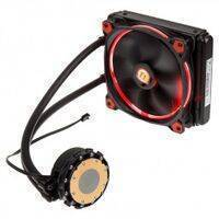 Thermaltake Water 3.0 Riing RED 140 - CL-W150-PL14RE-A