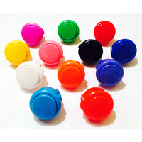Sanwa 30mm Button - OBSFS-30 - Silent