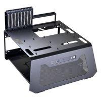 Lian Li PC-T70X ATX Test Bench - Black