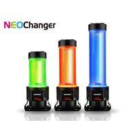 Enermax NEOChanger Pump/Reservoir combo with RGB LED
