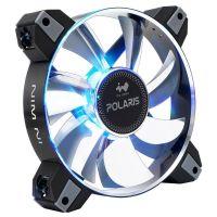 In Win Polaris Aluminium RGB LED PWM Fan - 120mm - 500-1280RPM