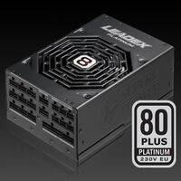 2000W Super Flower Leadex 80 Plus Platinum - 8 Pack Edition