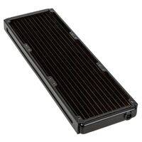 Magicool G2 Slim Radiator 16 FPI - 360mm - X-FLOW - MC-RAD360G2X