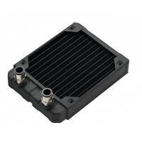 Black Ice NEMESIS LS120 OEM Builder Edition - Black