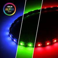 Bitfenix Alchemy 3.0 Magnetic Addressable RGB LED Strip - 30cm