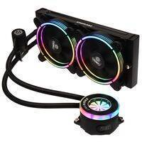 Enermax LiqFusion 240 RGB AIO / ALL-IN-ONE LIQUID CPU COOLER