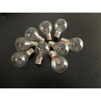 Bulb Light 110v 25w E17 G35