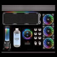 Thermaltake Pacific M360 Plus Liquid Cooling Kit / Hard Tube