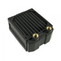 Black Ice Nemesis GTX M92 MICRO Radiator - Black
