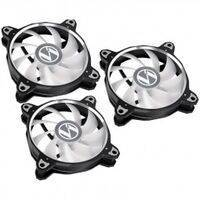 Lian Li BR Lite RGB PWM Fan 3-Pack 120mm - Black