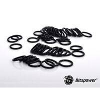 Bitspower G1/4 O-Ring Set (50 stuks)