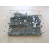 Midway T Unit Acrylic Case - NBA Jam