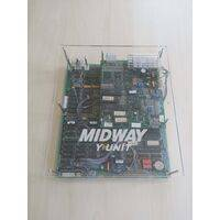 Midway Y Unit Acrylic Case