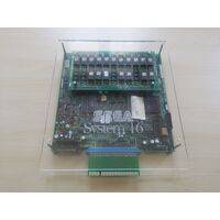 Sega System 16 Acrylic Case