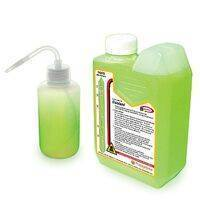 Thermaltake Coolant 1000 UV Green with Refill Bottle