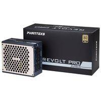 1000W Phanteks Revolt Pro 80+ Plus Gold Modular Power Combo Supply