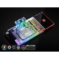 Bitspower Lotan VGA Water Block for ASUS ROG Strix GeForce RTX 20 series
