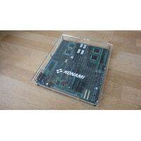 Konami Teenage Mutant Ninja Turtles 1 / TMNT 1 board Acrylic Case