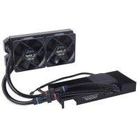 Alphacool Eiswolf 240 GPX Pro AMD Radeon VII M01 - Black
