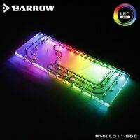 Barrow Waterway LRC 2.0 RGB Distribution Panel (Tray) for Lian Li Dynamic PC-O11 Case