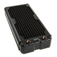 Black Ice Nemesis Radiator GTX 240 - Black