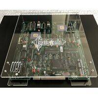 Konami Haunted Castle board Acrylic Case