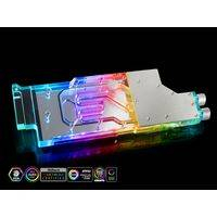 Bitspower Lateral VGA water block for NVIDIA GeForce RTX 20 series - BP-VG2080RDS