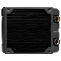 Corsair Radiator, XR5 140 (140mm radiator; 33mm thick), A slim type 140mm rad