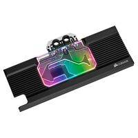 CORSAIR Hydro X Series XG7 RGB 20-SERIES GPU Water Block (2080 Ti FE)