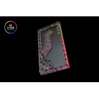 EK-Classic DP Front PC-O11D D-RGB + SPC PWM