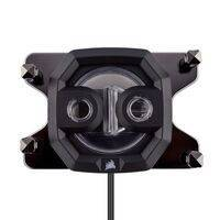 Corsair Hydro X Series XC7 RGB CPU Water Block - sTR4 - Black