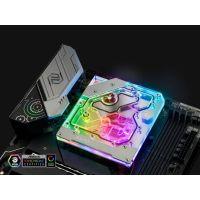 Bitspower Mono Block for ASROCK X570 TAICHI